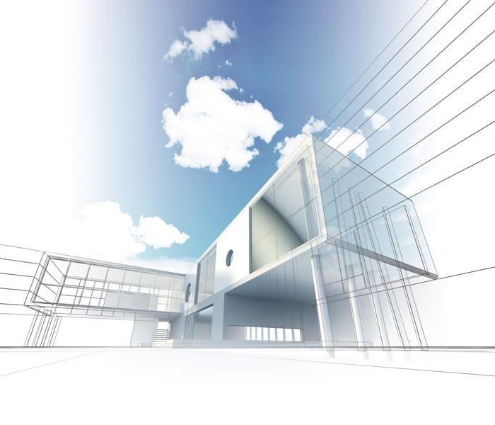 CRÉAXIA s'engage aux côtés des entreprises pour la construction, l'extension, la rénovation ou l'aménagement de vos locaux professionnels en Auvergne.