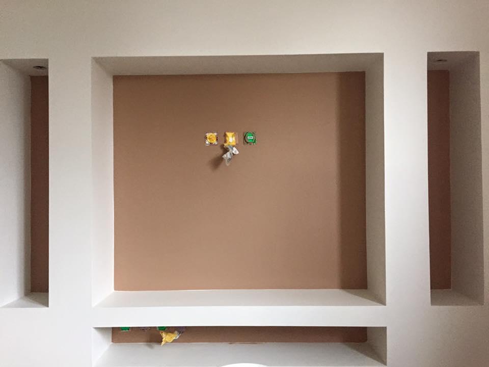 R novation d 39 une maison clermont ferrand for Decoration habitation