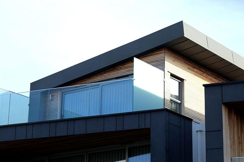 Zoom sur la construction de maison contemporaine en Auvergne
