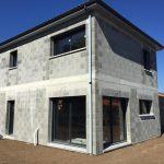 Maison à étage Issoire