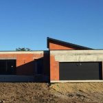 Construction maison moderne Riom
