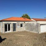 Realisation maison individuelle Moissat