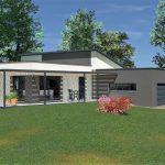 Construction Maison T5 Riom