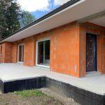 Realisation maison romagnat