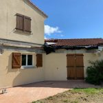 Transformation maison Saint Ours Les Roches