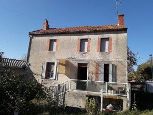 Créaxia rénovation maisons Auvergne