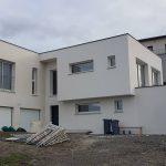 Réalisation maison moderne Romagnat
